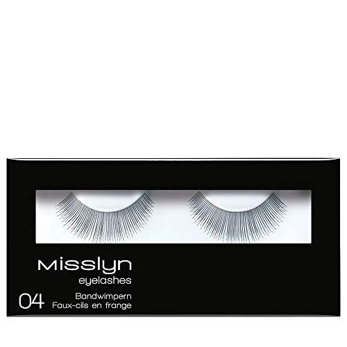 Eyelashes 04