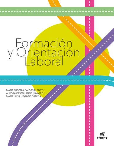 Formación y orientación Laboral (Ciclos Formativos)