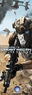 ghost recon future soldier art