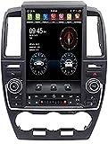 Navegación GPS Radio GPS para automóvil para Land Rover Freelander 2 Sat Nav Radio estéreo Doble DIN para automóvil Reproductor de Video de 10.4 Pulgadas Receptor Carplay DSP RDS (Color: 2 + 32)