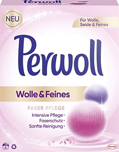 Henkel Detergents De Perwoll