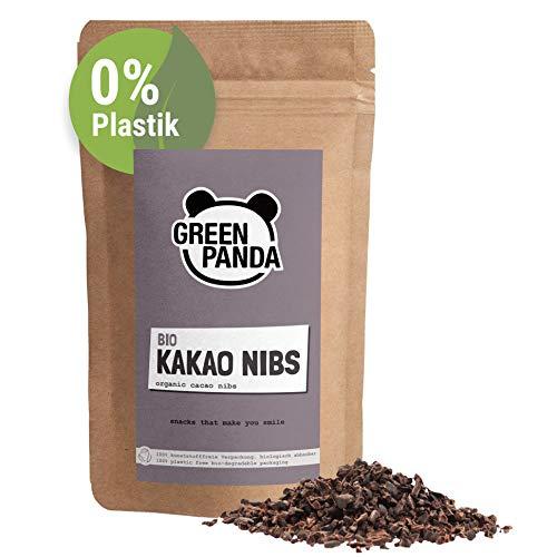 Green Panda -  ® Bio Kakao Nibs