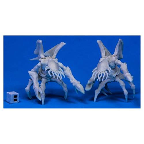 Reaper Miniatures Mi-go, Eldritch Horror77522 Bones Unpainted RPG D&D Figure