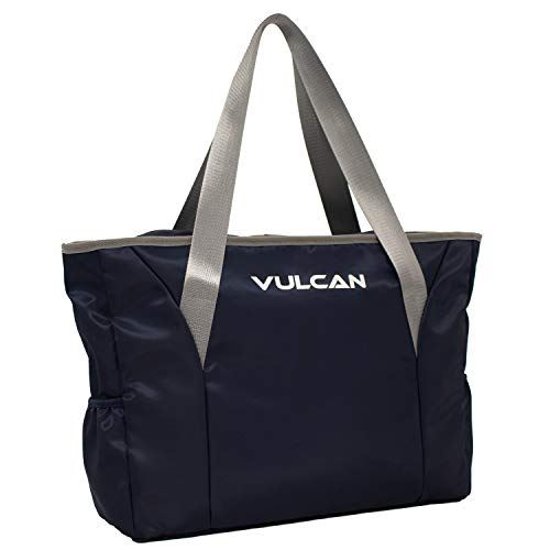 Vulcan Club Pickleball/Tennis Tote (Navy)