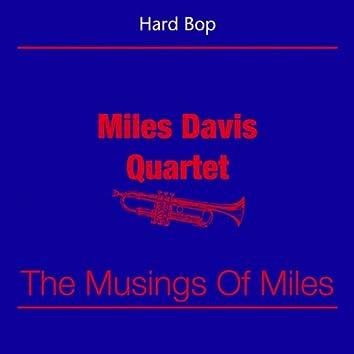 Hard Bop (Miles Davis Quartet - The Musings Of Miles)