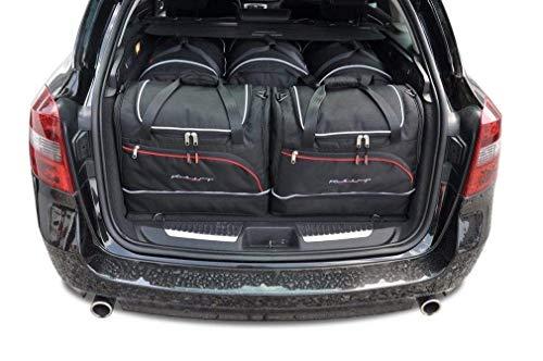 KJUST Reisetaschen 5 STK kompatibel mit Renault Laguna GRANDTOUR III 2007-2015