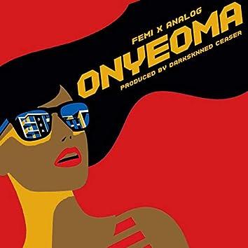 Onyeoma (feat. Analog)