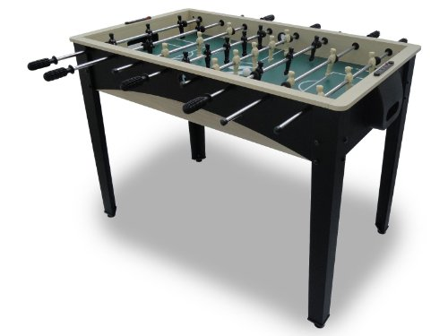 Sportcraft 48 Inch Playmaker Foosball Table Ovess100i