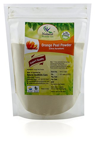 Natural Healthlife Care Orange Peel Powder