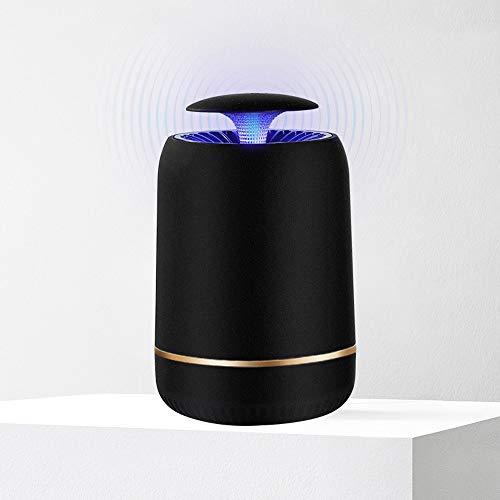 LGOO1 Mute Betrieb Portable USB Powered Mosquito Fruchtfliege Insektenfänger ungiftiges Indoor-Moskito-Mörder-Lampen-Photokatalysator Repellent helle elektronische UV Schädlingsbekämpfung Licht for Kü
