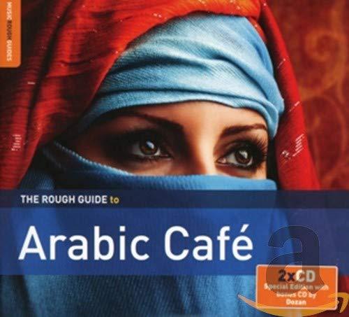 Rough Guide: Arabic Cafe (+