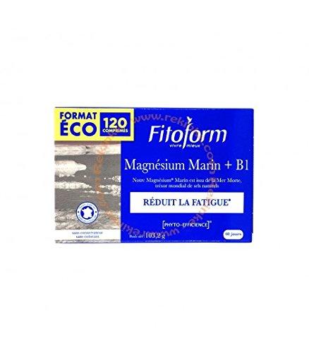 MAGNESIUM Marin Format Economique