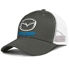 """55% Polyester, 43% Cotton, 2% Spandex,Polyester mesh back breathable for Outdoors. Size: Ajustable, Head Circumference:55-59cm/21.6""""-23.6"""", Hat Height: 9cm/3.54"""",Hat Along: 7cm/2.76"""". Perfect For Sport, Travel, For Any Age And Unisex ,simply Standing..."""