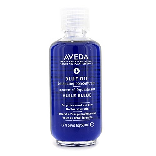 AVEDA Blue Oil Balancing Concentrate - 50ml/1.7oz