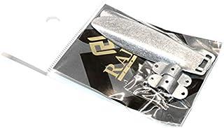 レイドジャパン デカダッジジェニュインパーツ アルミウイング #シルバー RAID JAPAN
