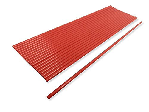 CRC 20 LPS WD40 Red Straw 10' Spray Can Nozzle tip Rust Oil Cleaner Nozzel-by NANSY