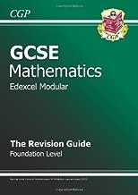 GCSE Maths Edexcel Modular Revision Guide Foundation Level by Richard Parsons - Paperback