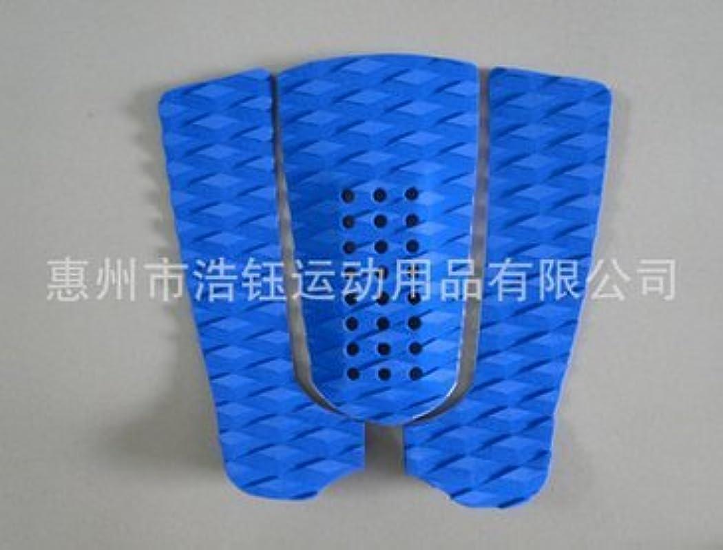 ワードローブ格納株式サーフボードデッキグリップ、サーフボードロングボードショートボードファンボードフィッシュスキムボード用サーフボード牽引パッド