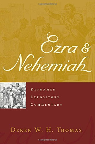 Image of Ezra & Nehemiah (Reformed Expository Commentary)