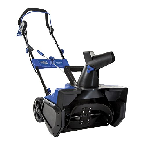 Best Prices! Snow Joe Ultra SJ624E-RM Factory Refurbished 21 inches14 Amp Electric Snow Thrower (Ren...