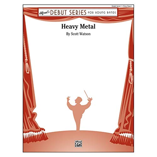 Heavy Metal - Par Scott Watson
