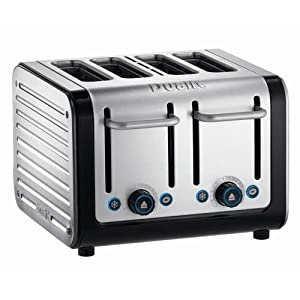 Dualit Architect  4-Slot Toaster 40505
