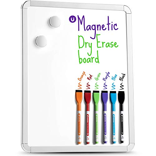 Magnetic 11'' x 14'' Dry Erase Whiteboard