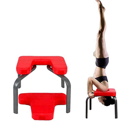 Great Features Of Leifeng Tower Yoga Headstand Bench Yoga Aids Workout Chair Multifunctional Sports ...