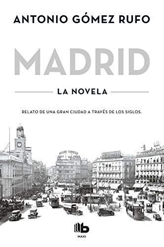 Madrid (MAXI)