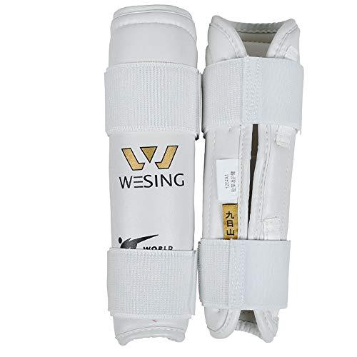 Wesing Taekwondo Arm Guard Forearm Protectors
