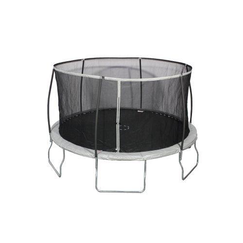 Sportspower 14' Trampoline with Steelflex Enclosure