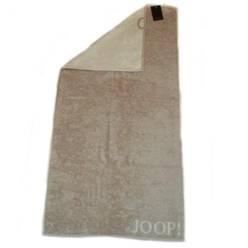 Joop! 1600 Classic Doubleface Handtuch 50 x 100 cm 3er Set