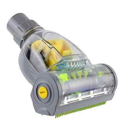 Kga-Supplies Brosse turbo pour aspirateur Rowenta 32 mm