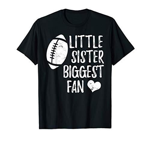 Fantasy Football Sister Shirt Funny Draft Champion Touchdown T-Shirt