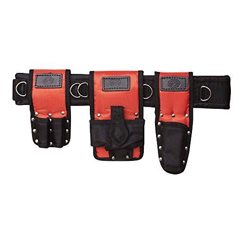 Scaffold Tool Belt Set 4pc – Ballistic Nylon – Connell of Sheffield