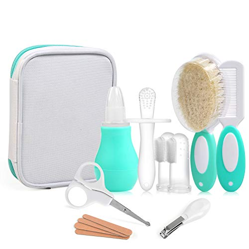 Set Higiene Bebe Recien Nacido Marca LEADSTAR