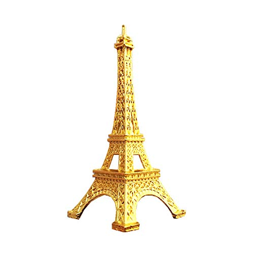 Eiffel Tower Paris France 3D Travel Souvenir Gift Fridge Magnet Home & kitchen Decor Polyresin Craft Refrigerator Magnet Collection