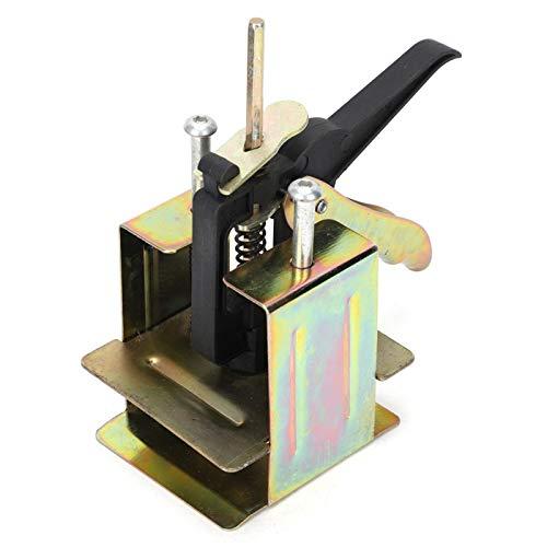 Localizador de baldosas, regulador de altura de baldosas, capacidad de carga de cerámica de 30 kg para ahorrar tiempo 10~70 mm Ahorro de esfuerzo