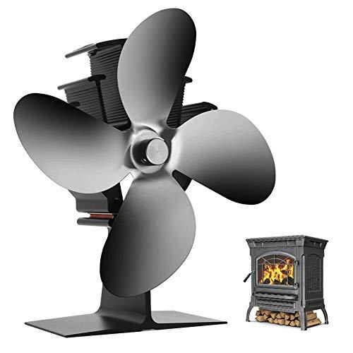 ventilador estufa leña ecofan fabricante K99