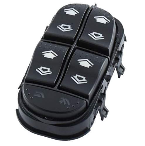 TAYCAREX - Interruptor de control de ventana para Ford Focus 1998-2004
