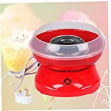 Professional Cotton Sugar Candy Floss Maker Home Kids Party Sweet Gift Cotton Candy Machine