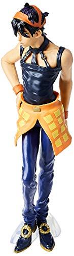 Action Figure Jojo Bizarre Adventure - Narancia Chirga Bandai Banpresto