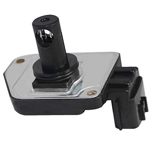 Mass Air flow Sensor Meter MAF Sensor AFH55M12 Compatible for 1996 1997 Nissan Pickup & 1998 1999 2000 2001 2002 2003 2004 Frontier & 2000-2004 Xterra 2.4L L4 MAF Sensor