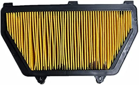 HEYUANGUO Fixed price for Charlotte Mall sale Motorcycle Accessories Air C Removal Filter