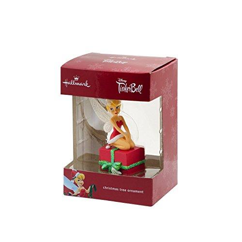 Disney Hallmark Peter Pan - Adorno para árbol de Navidad