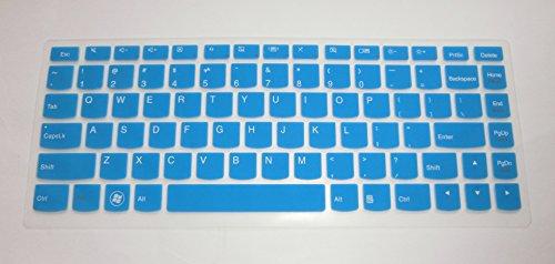 Keyboard Protector Skin Cover Compatible for Lenovo Yoga 700 14', Yoga 900 13', Yoga 4 Pro, Yoga 2 pro