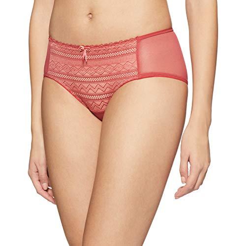 Enamor Women's Panty Mineral Red
