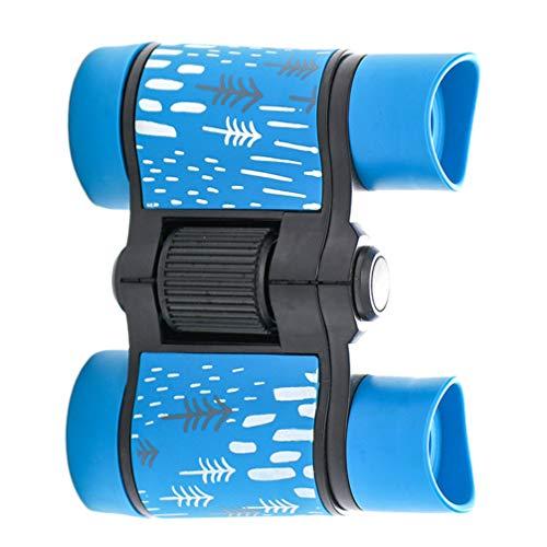 VILLCASE Kinder Fernglas Compact Ferngläser Kinder Teleskop für Vogel Beobachten Wandern Camping Kinder Wissenschaft Spielzeug Geburtstag Geschenke für Kinder