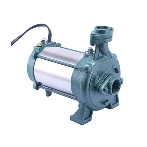 Lakshmi 1 HP Openwell Submersible Pump with Panel Board...