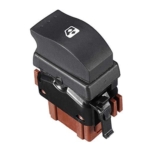 Nuevo Movimiento DE ABS Izquierdo Ventana eléctrica Control del automóvil para Renault Schoolmaster TRAFIC Durable